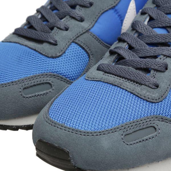 Nike Footwear Air Vortex Retro Trainers Prize Blue Summit White