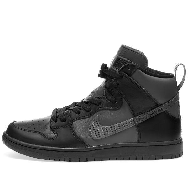 shop detailed look hot sale Nike SB x FPAR Dunk High