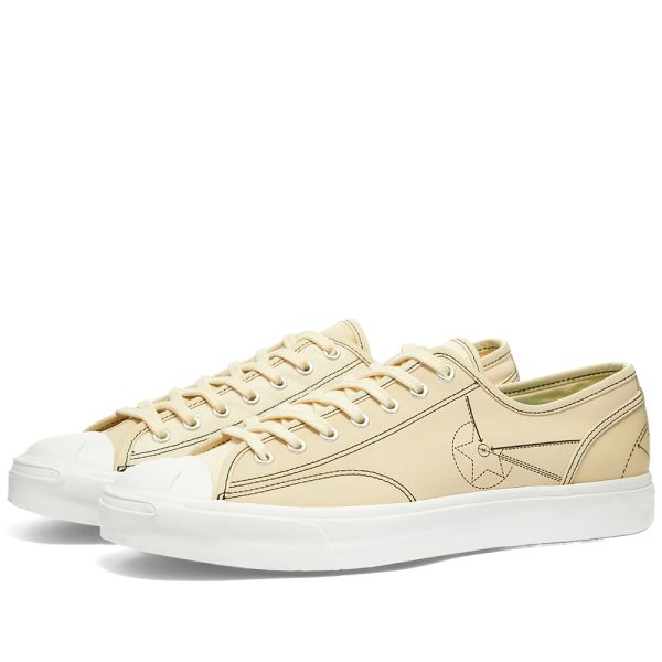 END. x Converse Jack Purcell Ox