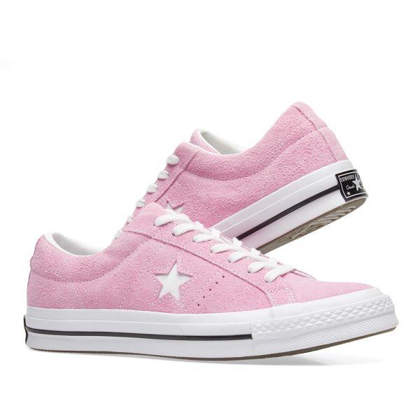 converse one star pastel