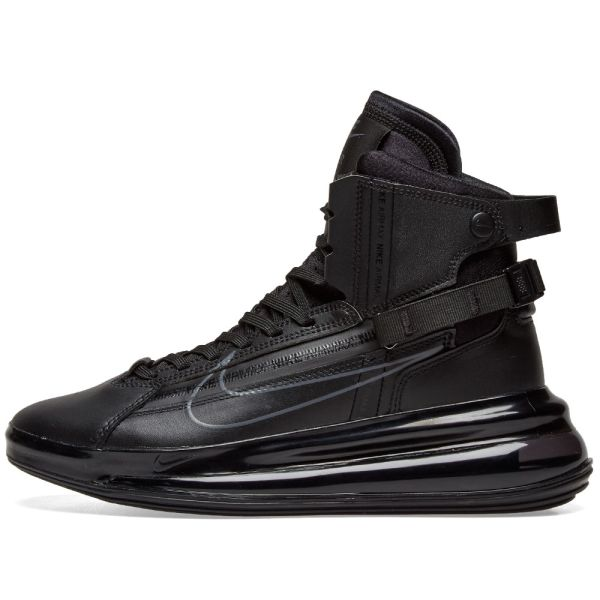 Nike Air Max 720 Saturn Black \u0026 Dark
