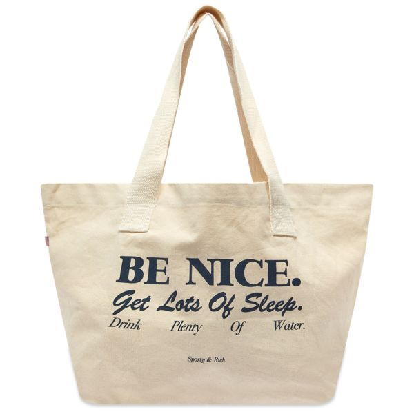 Be Nice Tote