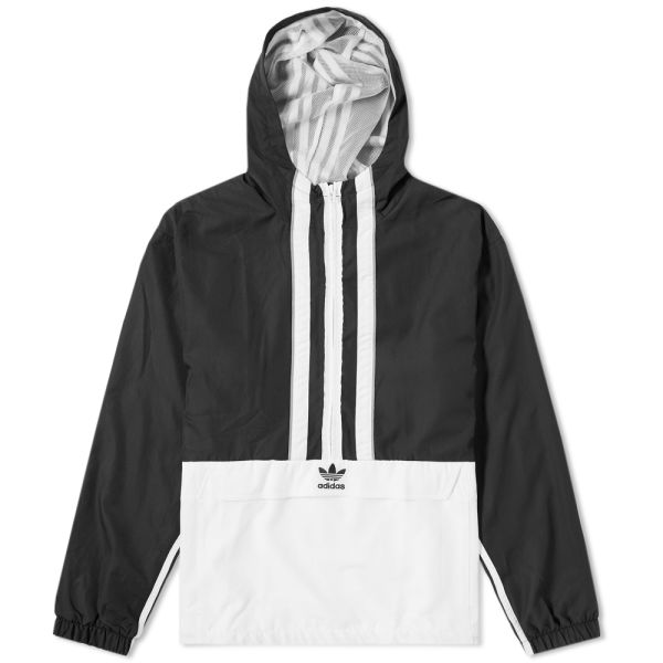 Adidas Authentic Anorak