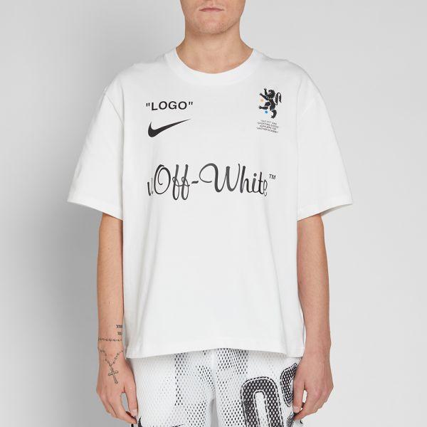 nike x off white logo tee Sale,up to 75