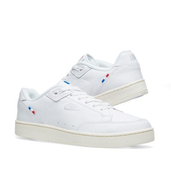 Nike Grandstand II Pinnacle White