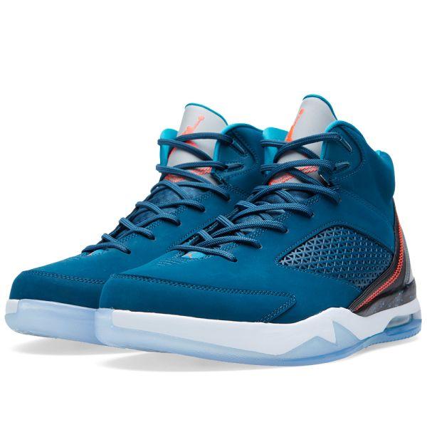 Nike Air Jordan Flight Remix