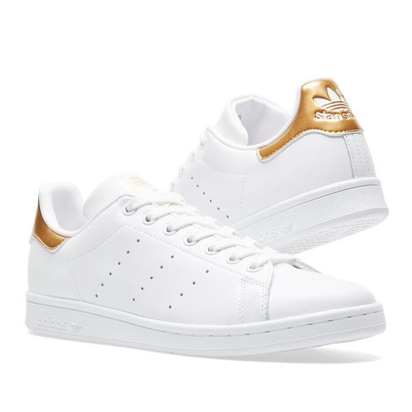 Adidas Women's Stan Smith W White