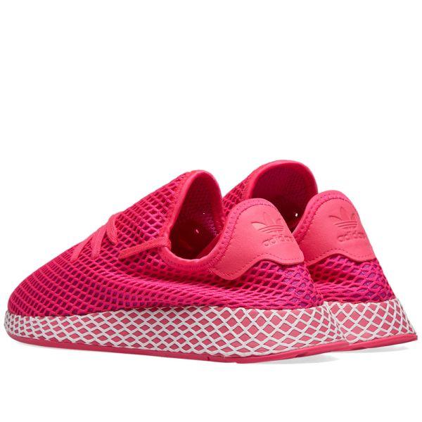 super quality exclusive deals buy sale Adidas Deerupt Runner W