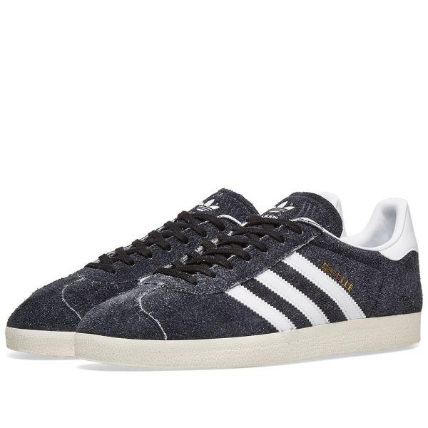 adidas gazelle schwarz glitzer