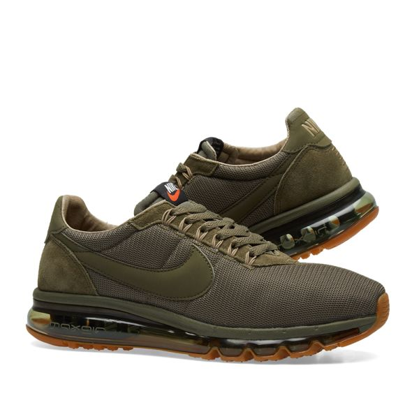 Buy Online For Cheapest Nike Air Max LD Zero Medium Olive