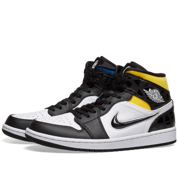 cheap for discount affordable price 100% top quality Air Jordan 1 Q54 Mid