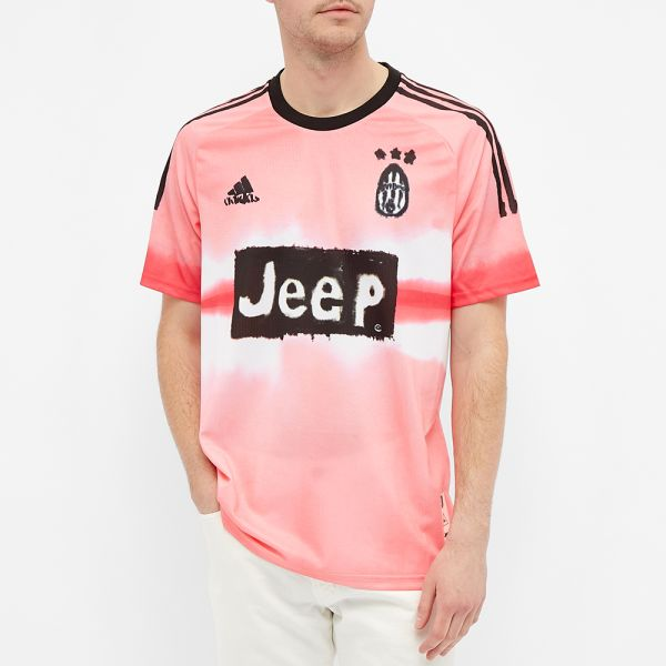adidas juventus x human race football club jersey pink black end adidas juventus x human race football club jersey