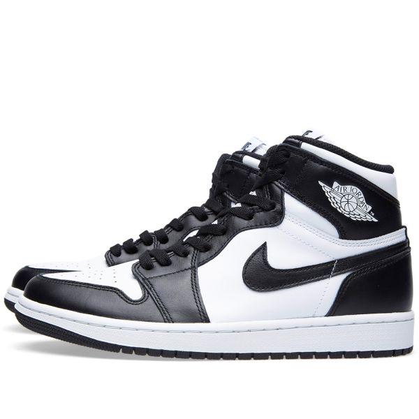 Nike Air Jordan 1 Retro Hi OG 'Black