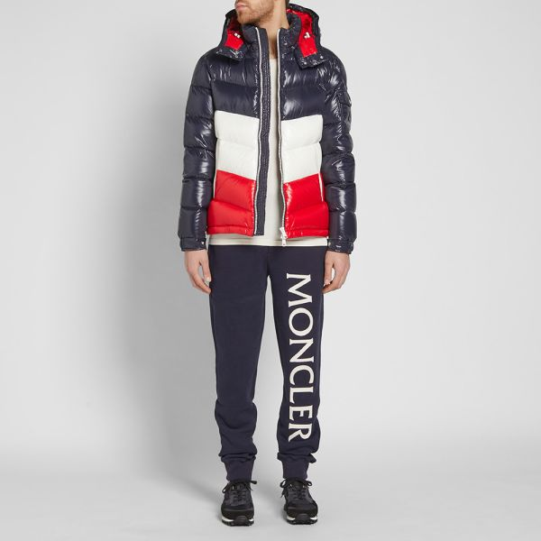 Moncler x Kith Rochebrune Hooded Jacket
