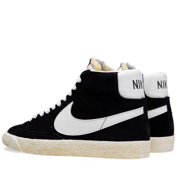 migliore qualità 100% autentico più economico Nike Blazer Mid Vintage
