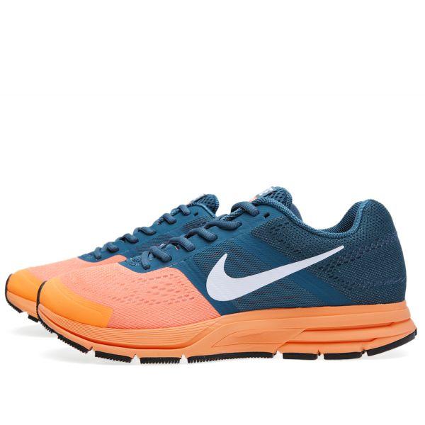 Nike Air Pegasus+ 30 (Night FactorAtomic Orange) Sneaker