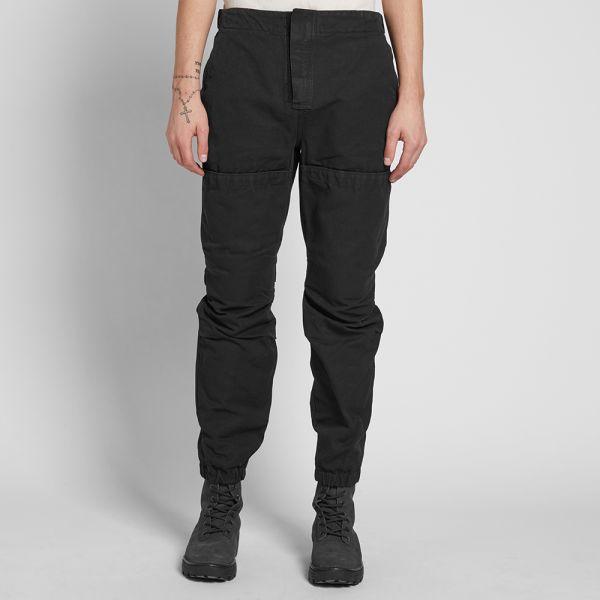 Yeezy Season 3 Velcro Cargo Pant True