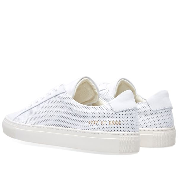 exclusive shoes famous brand free delivery Woman by Common Projects Achilles Low Summer Edition