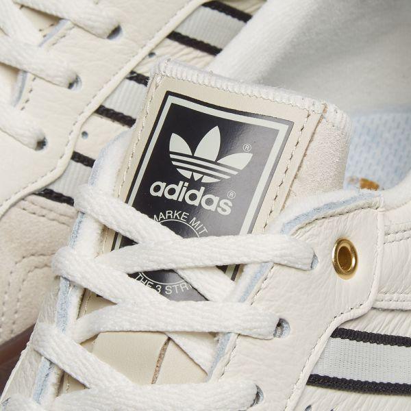 Adidas BD7626 wit Handball Top