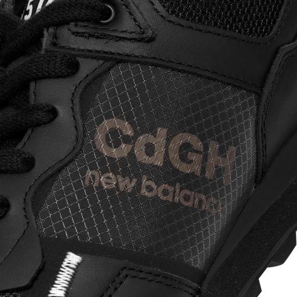 Comme Des Garcons Homme x New Balance ML574