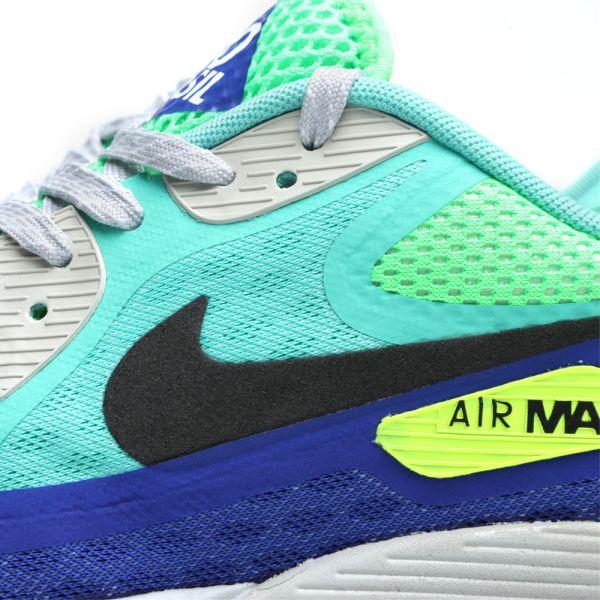 Releasing: Nike Air Max 90 Breathe 'City' (Rio de Janeiro