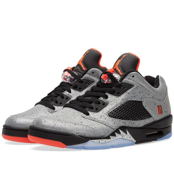 nike air jordan 5 retro low