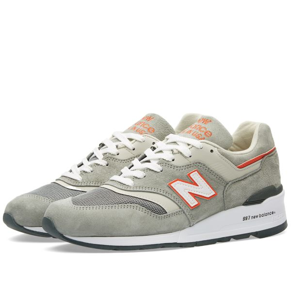 New Balance M997CHT - Made in the USA