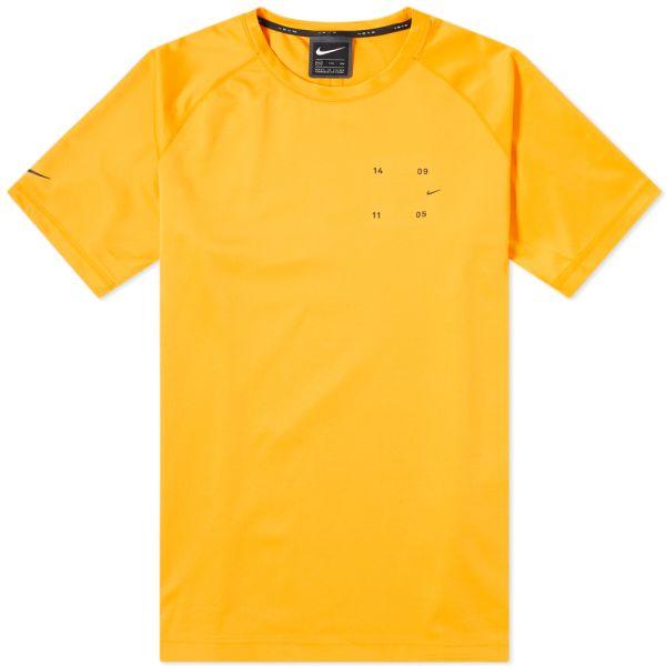 nike t shirt weiß herren bonded