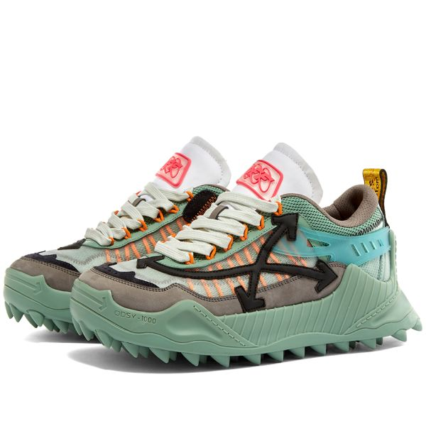 Off-White ODSY-1000 Sneaker Baby Blue