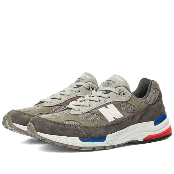 New Balance M992AG - Made in USA