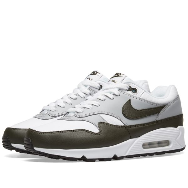 Nike Air Max 901 shoes white