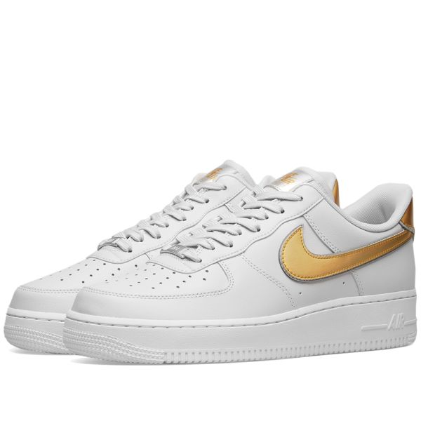Nike Air Force 1 '07 Metallic W