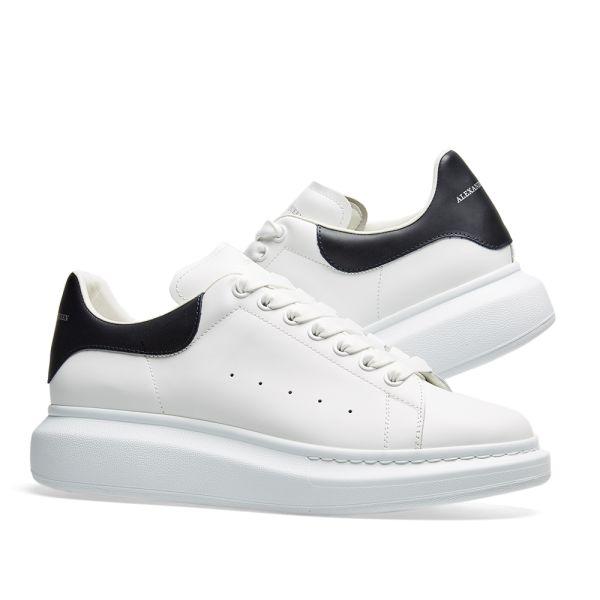 Alexander McQueen Wedge Sole Sneaker