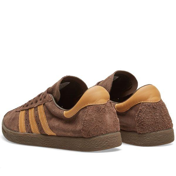 Adidas Tobacco Brown, Mesa \u0026 Gum | END.