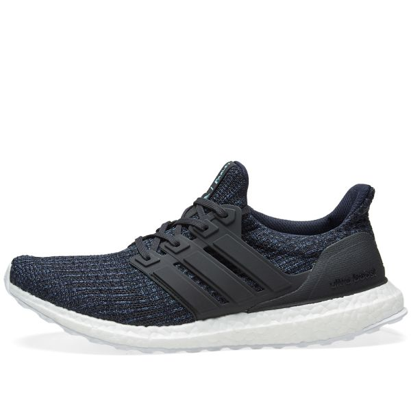 Parley adidas Ultra Boost Legend Ink AC7836 Release Date