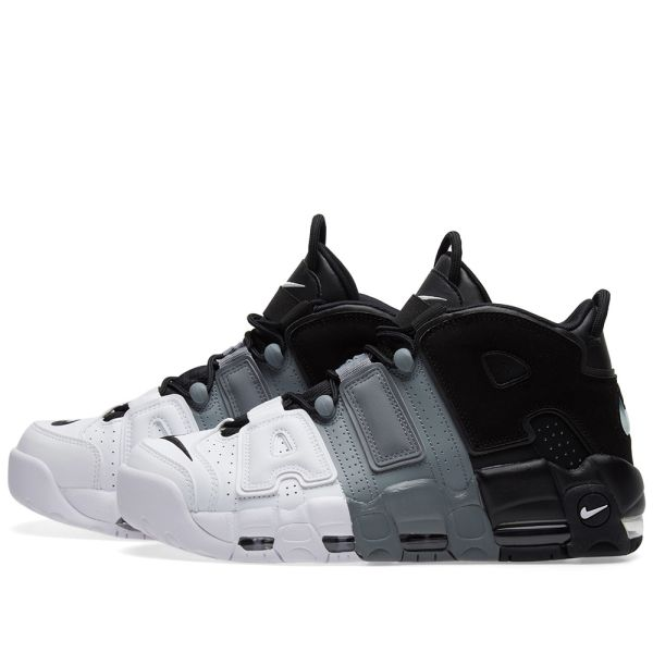 latest vast selection classic shoes Nike Air More Uptempo 96