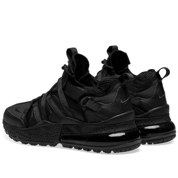 solamente Inclinado Histérico  Nike Air Max 270 Bowfin Black & Anthracite | END.