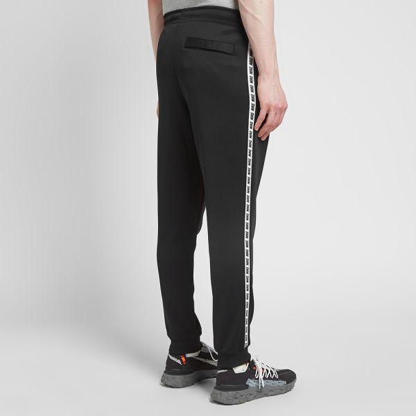 Nike Sportswear Repeat Pant Poly Black