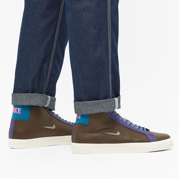 Nike SB Zoom Blazer Mid PRM C
