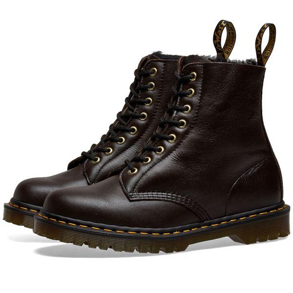 1460 FLEECE LINED | 1460 Boots | Dr. Martens Official