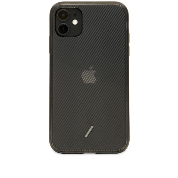 the view iPhone 11 case