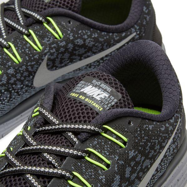 Nike Free Run Distance Shield