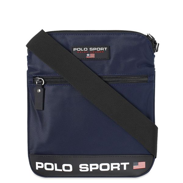 Polo Ralph Lauren Polo Sport Shoulder Bag