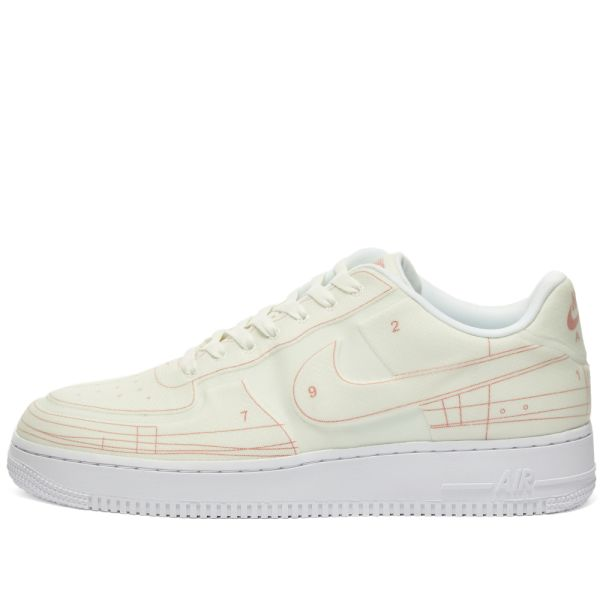 nike air force 1 lx
