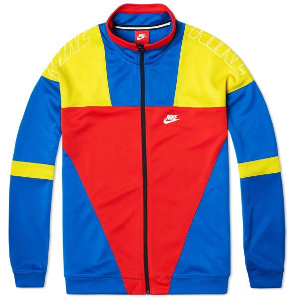 Nike Colour Block Track Jacket