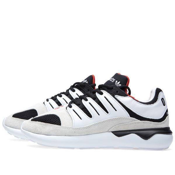 prima clienti ampia scelta di colori e disegni ottimi prezzi Adidas Tubular 93 OG Core Black & Off White | END.