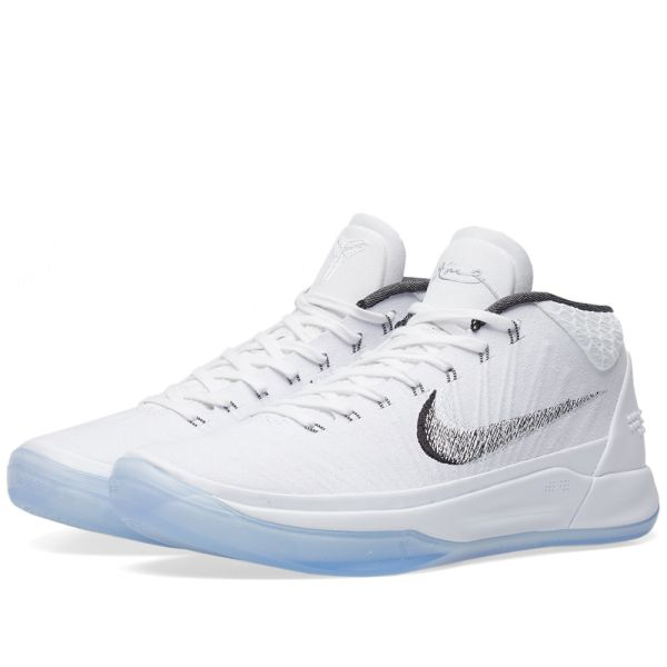 kobe ad ice white kobe shoes on sale