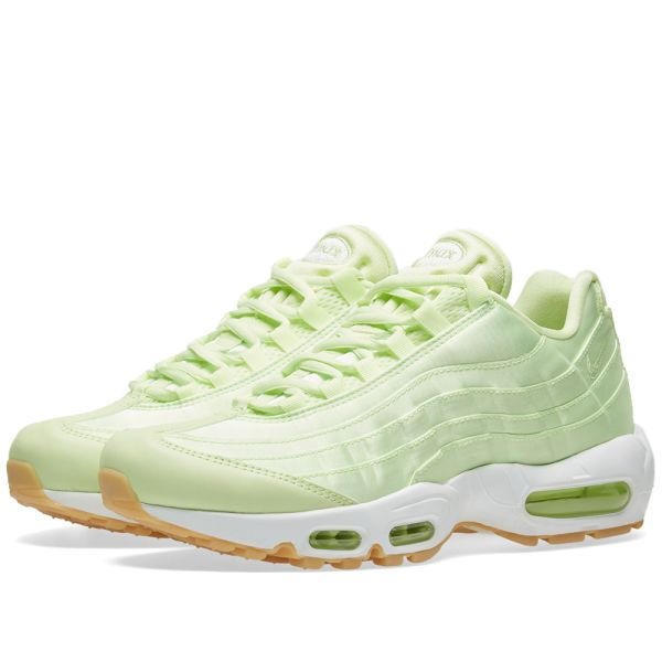 air max 95 qs lime