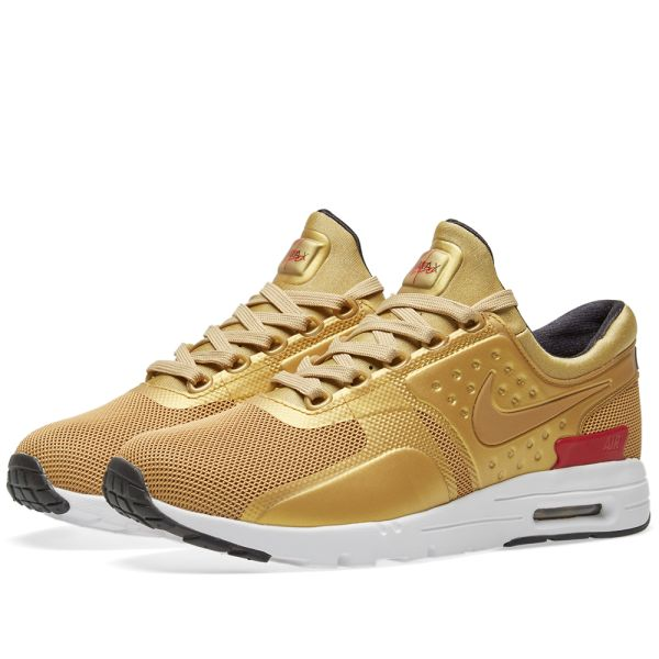 100% quality classic style the best Nike W Air Max Zero QS