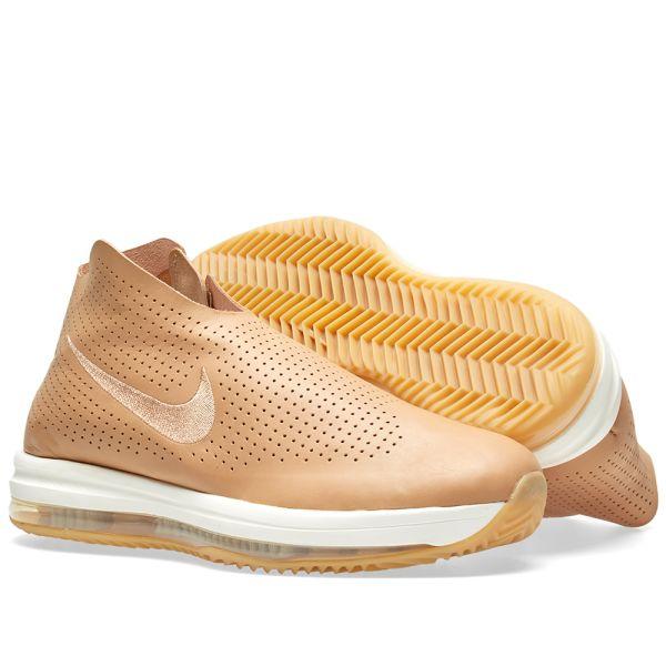 dal costo ragionevole lucentezza adorabile fornitore ufficiale Nike W Zoom Modairna Vachetta Tan & Sail | END.